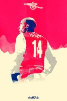 Henry Highbury Legend by riikardo