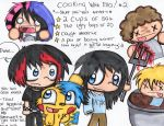 Cooking With Ella by Violent-Rainbow