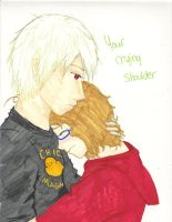 Your Crying Shoulder by Xerras