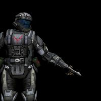 ODST Creed by JefRchrds