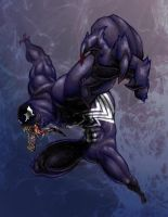 Venom by Tongman
