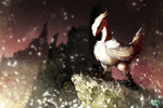 Chocobo by Magusguy