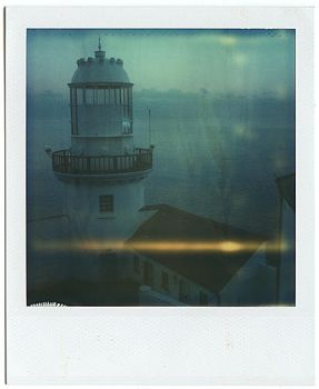 The lighthouse by Valdoo