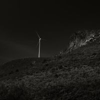 Windmill by pedroinacio