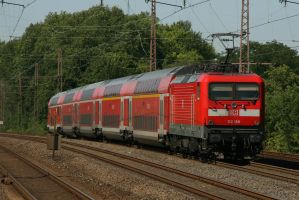 Power from the GDR by Budeltier
