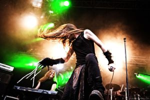 Finntroll at SOA III by onkami
