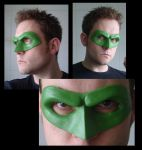 Green Lantern - Hal Jordan by 4thWallDesign