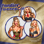 Png Pack 964 - Candice Swanepoel by xbestphotopackseverr