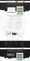 Open Learning Web Design by vasiligfx