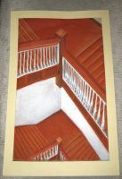 Stairs by bberry06
