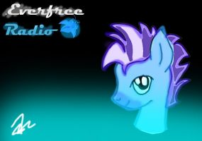 One-Trick Everfree Radio by ZoruaAWESOME