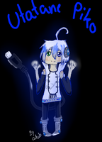 .:chibi piko:. by CatCute