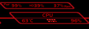 CPU monitor by whatrup