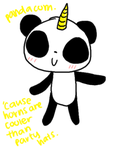First ID by pandacorn