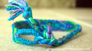 Loop and Knot by DragonFlyer139