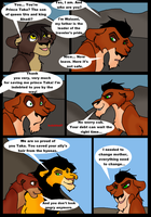 The Lion King Prequel Page 47 by Gemini30