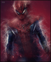 EVIL SPIDERMAN by Nicoss34