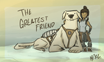 The Greatest Friend by KateeCloud
