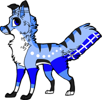 Canine Adopt-CLOSED by Wolfies--Adopts