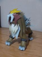 entei by rafex17