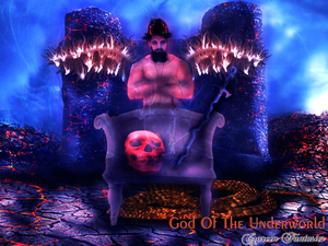 God Of The Underworld