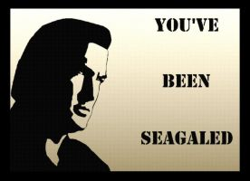 The Seagal by MitchMerriweather18