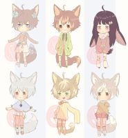 2 left by Koujashi