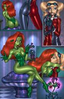 HARLEY AND IVY P003 by nathanscomicart