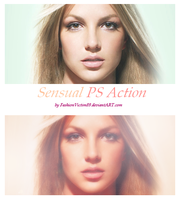 PS Action - Sensual by FashionVictim89