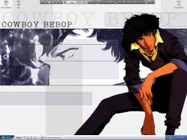 Cowboy Bebop Desktop by ShadowOfTheDead
