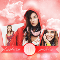 PNG Pack(75) Barbara Palvin by blacktoblackpngs