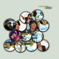+Jonas Buttons Pack 3 by CamJoonas