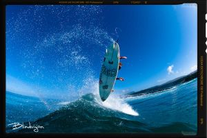 surfing water5 by blindvizion