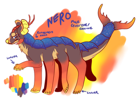 Nero Reference by ambiquous