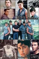 The Outsiders by TheAwesomeKid101