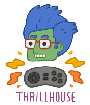Thrillhouse by captainalec
