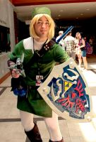 Link by Makenchi45