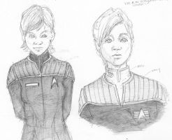 Ezri and Vale by Neumatic