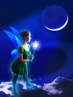 Dream Works by NatPal
