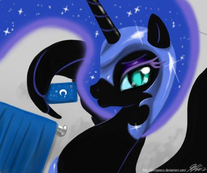 The Night Shall be Duck Faced Forever! by johnjoseco