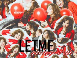 Let me give your heart a break blend by MyPinkFriday