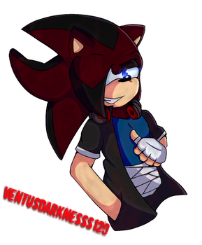 Special Icon Commisson! : VentusDarkness by BloodCakez