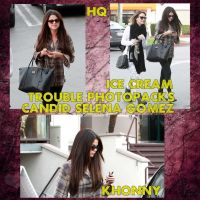 Candid SG |no es mio| by khonny