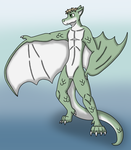 Young Wyvern by Weazel75