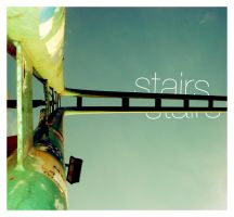 .: Stairs to nowhere :. by tongastock