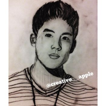 Ryan Higa by sarahthemerp
