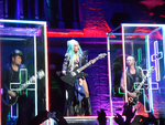 Born This Way Ball IX by bradleysays