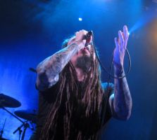 Amorphis, Turun Klubi 2012 27 by Wolverica