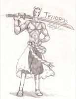 Tendros OPOC by Greg-M