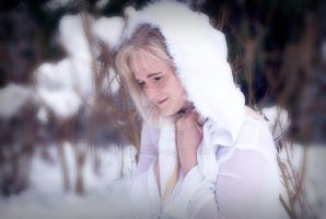 Snow Queen 2 by Annel666